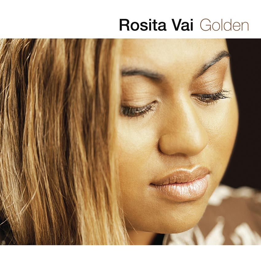 ROSITA VAI - GOLDEN - ALBUM