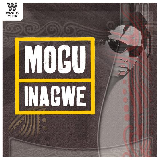 MOGU - INAGWE - ALBUM