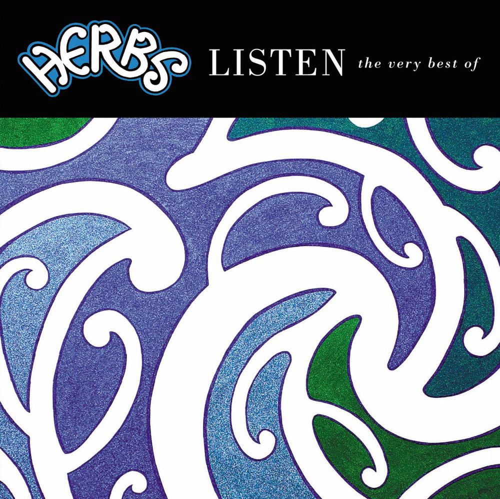 HERBS - LISTEN: THE VERY BEST OF