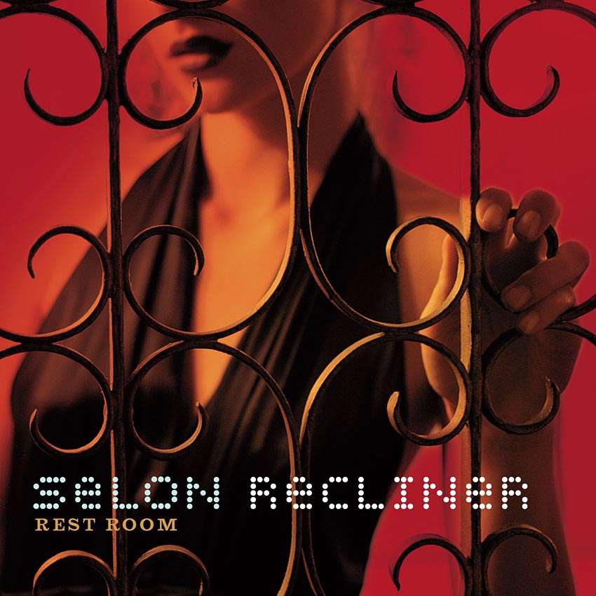 SELON RECLINER - REST ROOM