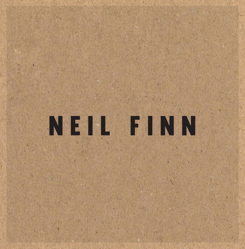 Neil Finn - Promotional CD