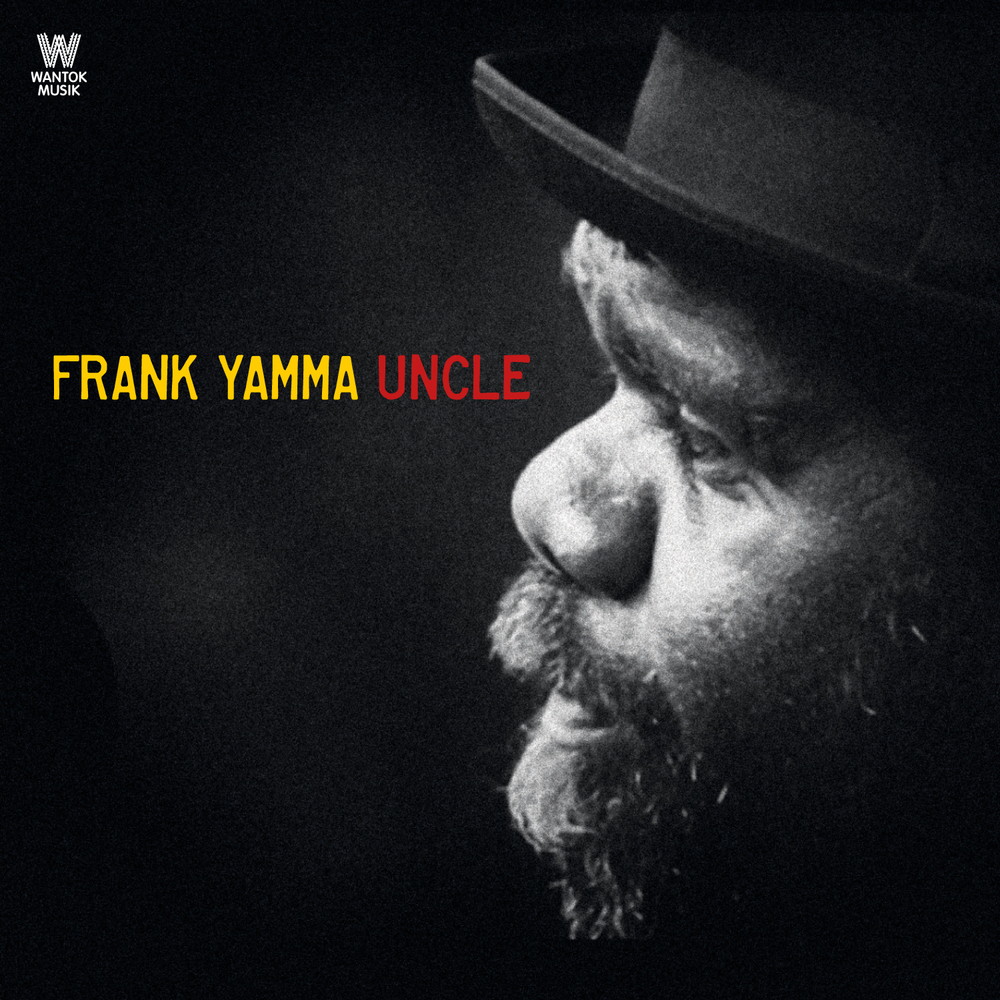 FRANK YAMMA - UNCLE