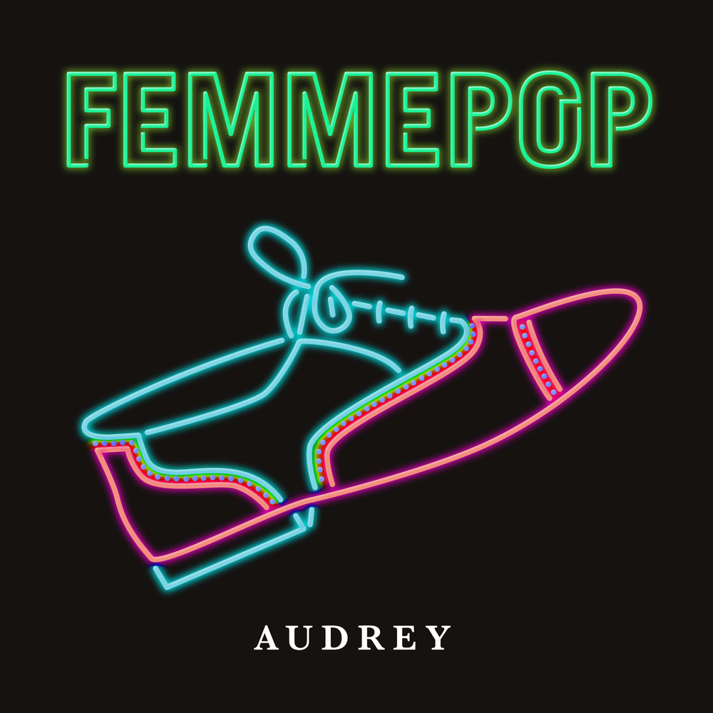 Femmepop - Audrey