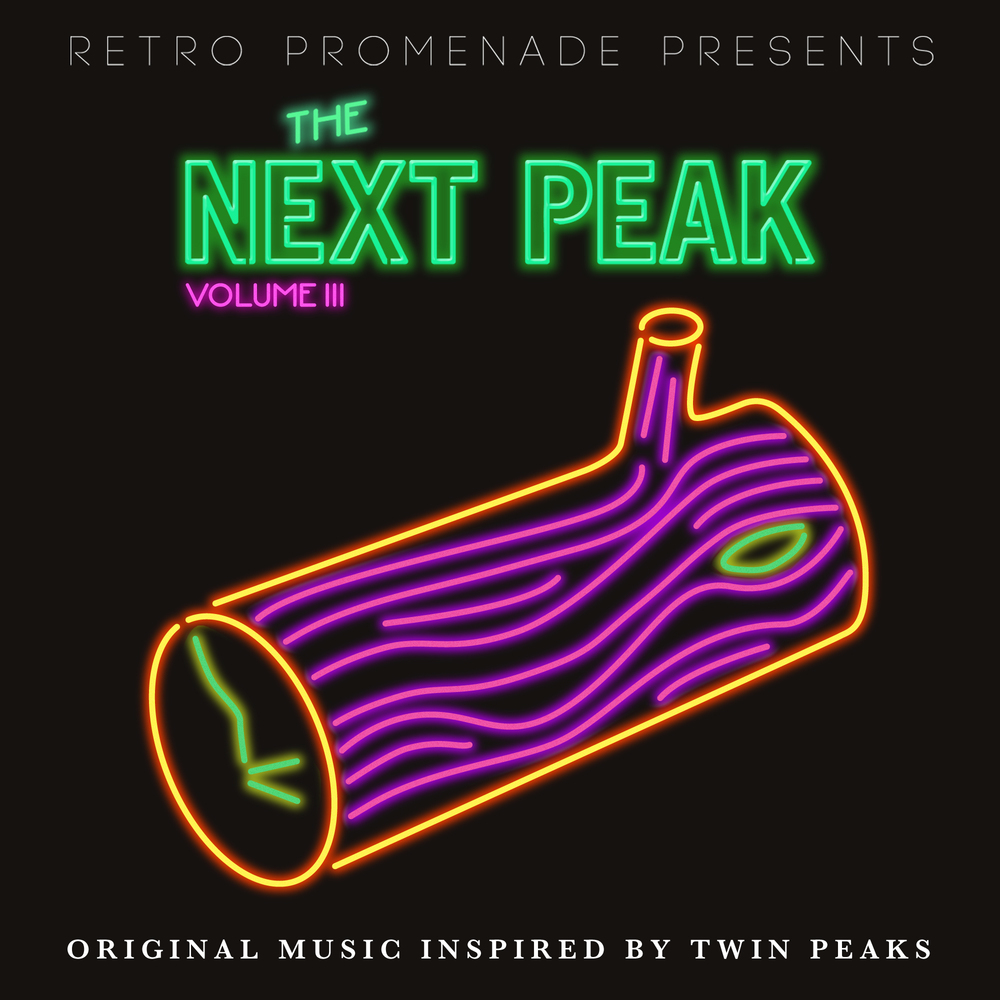 Various Artists - The Next Peak Vol. III Compilation