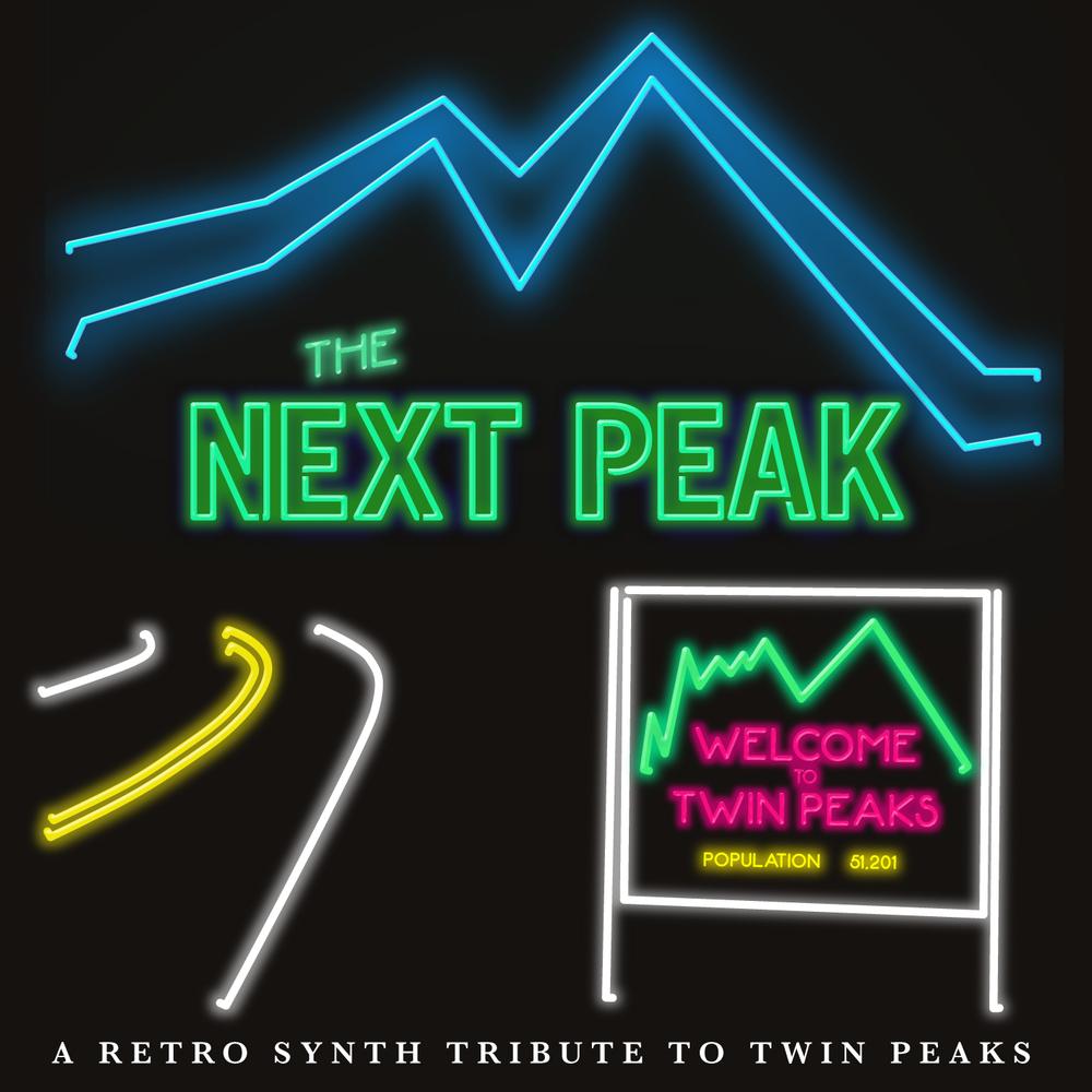 Various Artists - The Next Peak Vol. I Compilation