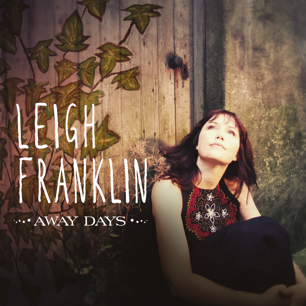 Leigh Franklin - Away Days