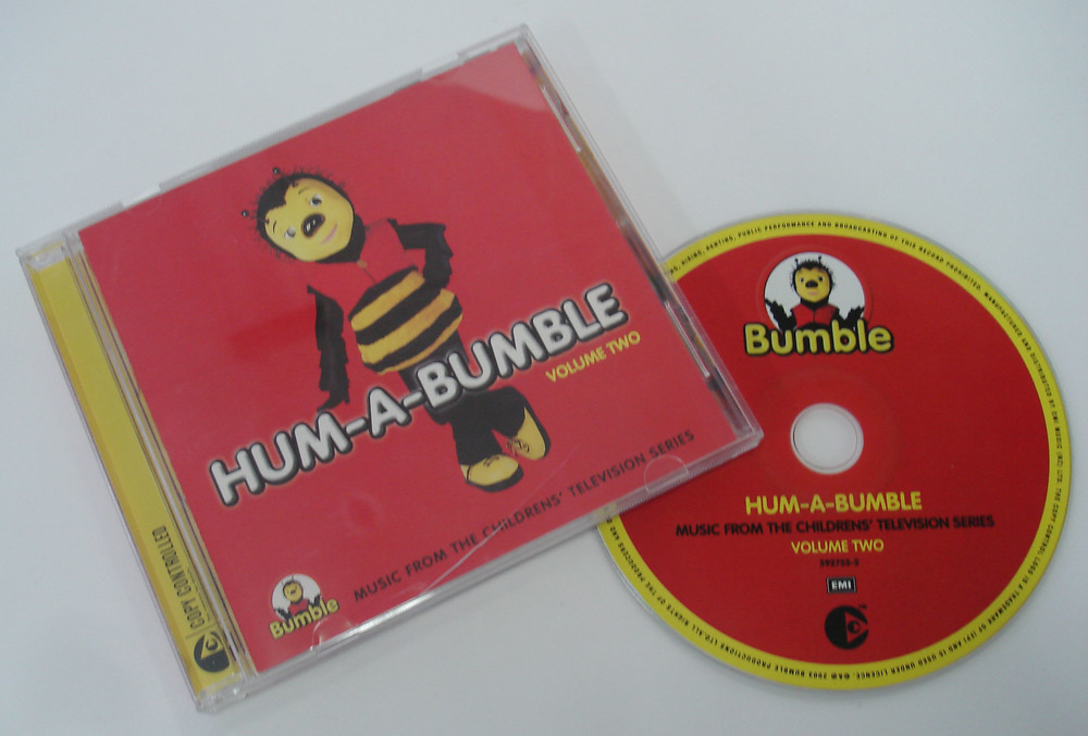 HUM-A-BUMBLE - VOLUME TWO