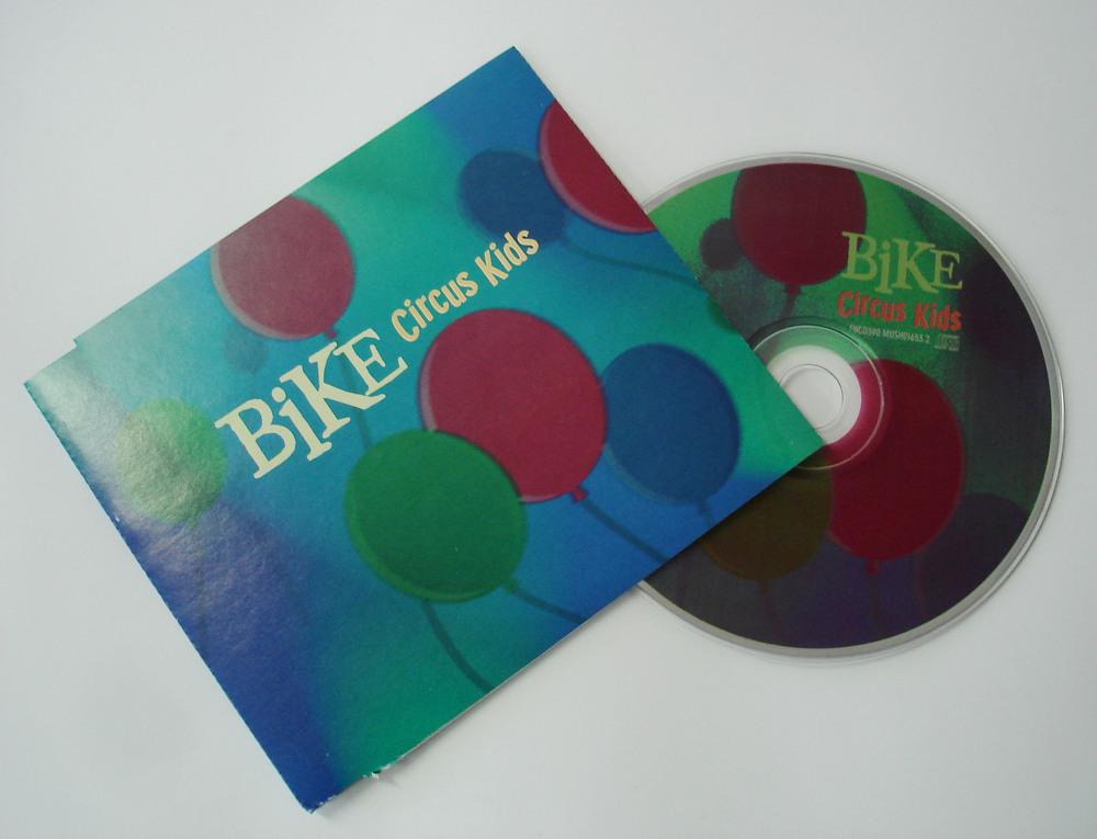 BIKE - CIRCUS KIDS