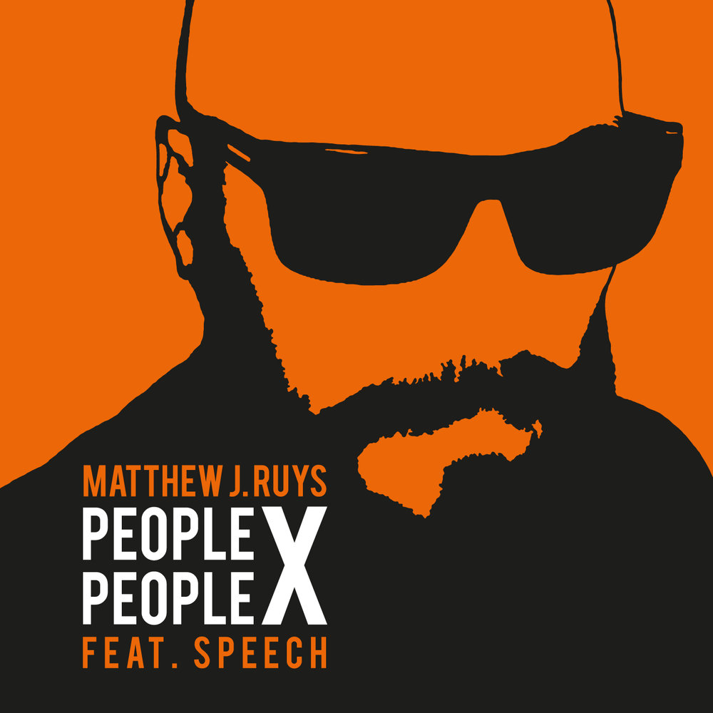 Matthew J. Ruys 'People X People'