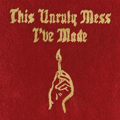 Macklemore - This Unruly Mess