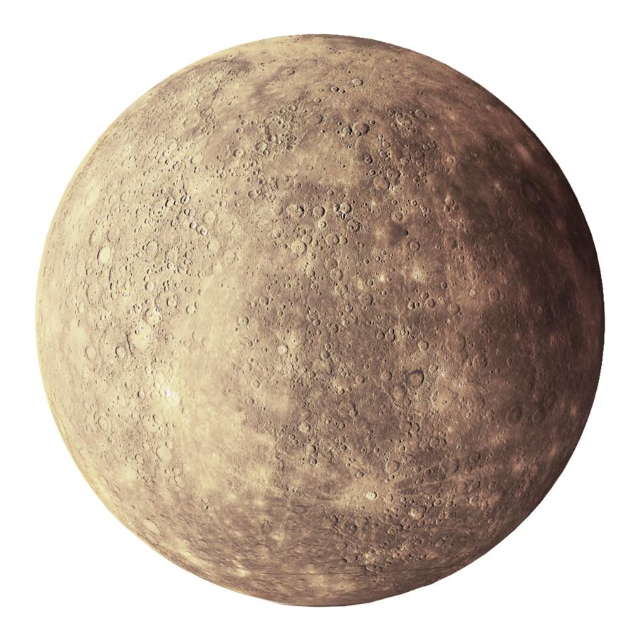 Mercury -
