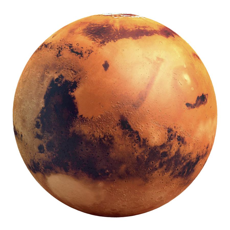 Mars -
