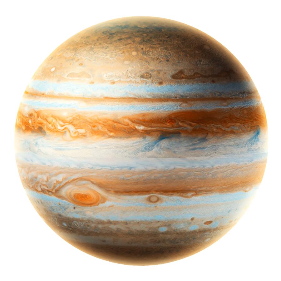 Jupiter -