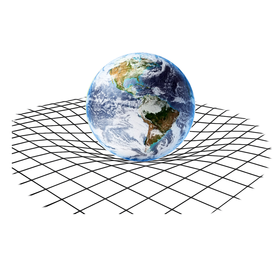 Gravity - Earth has a gravitational pull of 9.8meters / seconds squared. This is the most gravity of any terrestrial planets.