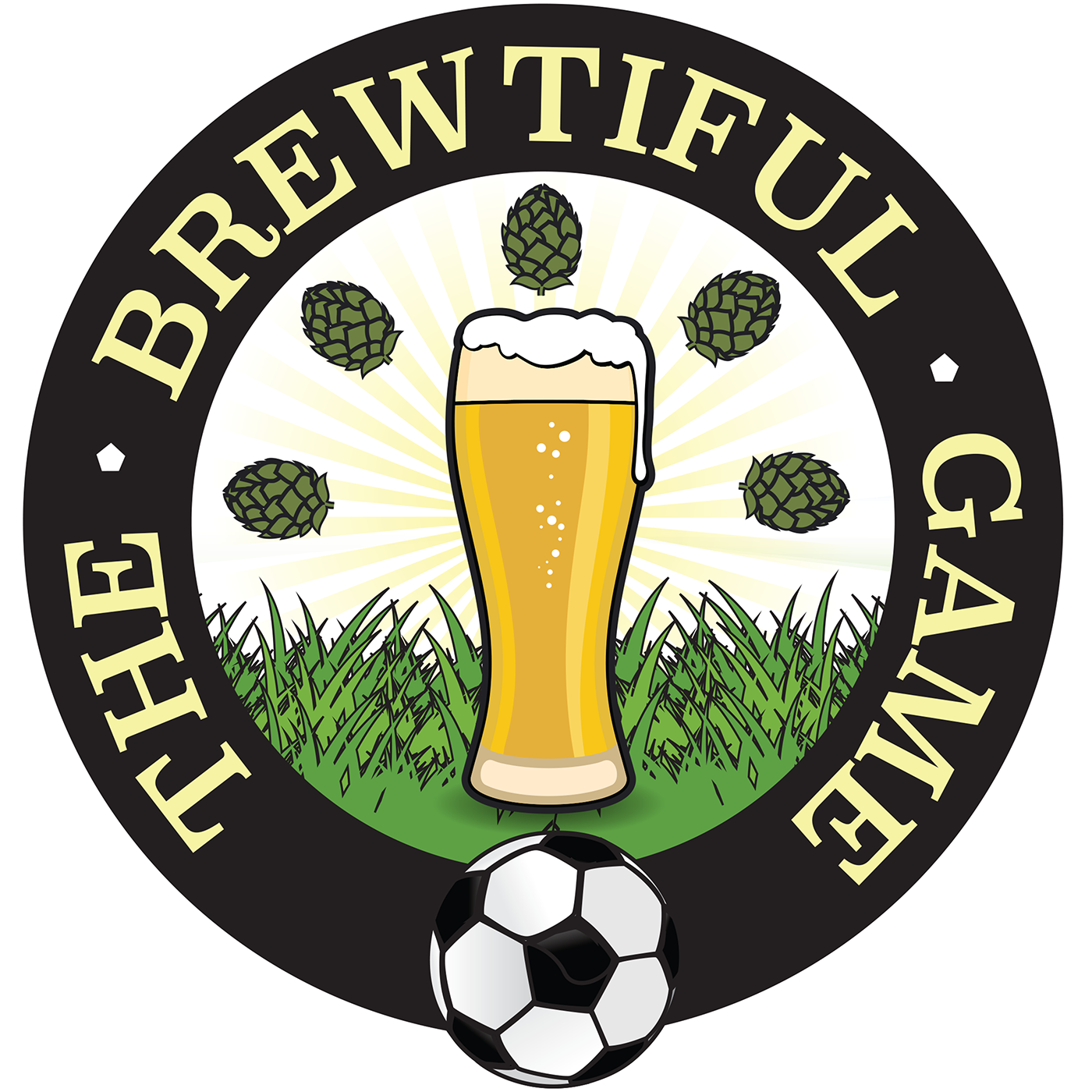 The Brewtiful Game