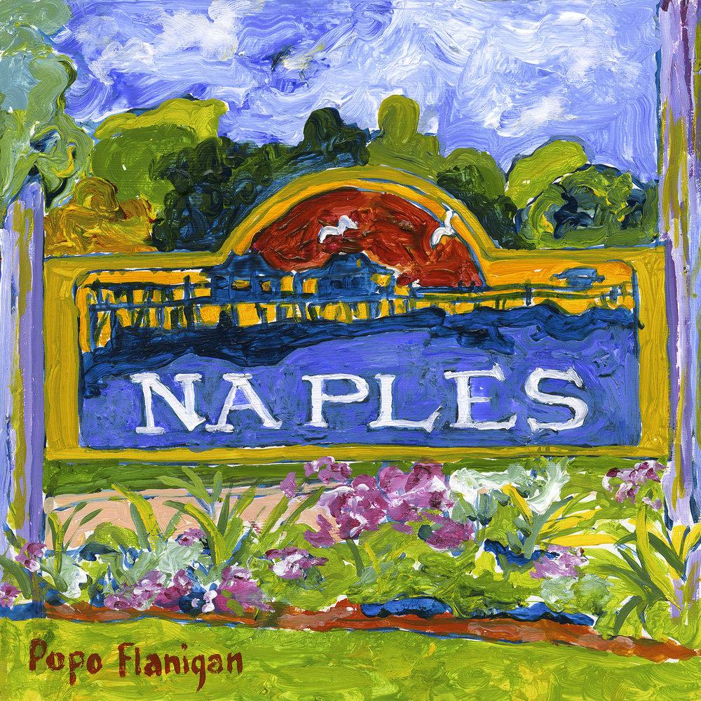NAPLES FL