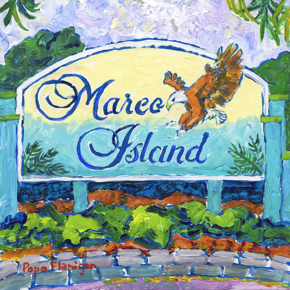 MARCO ISLAND FL