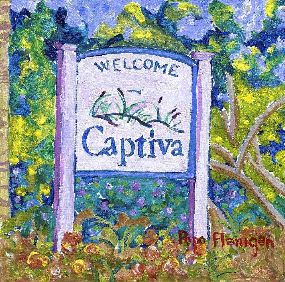 CAPTIVA ISLAND FL