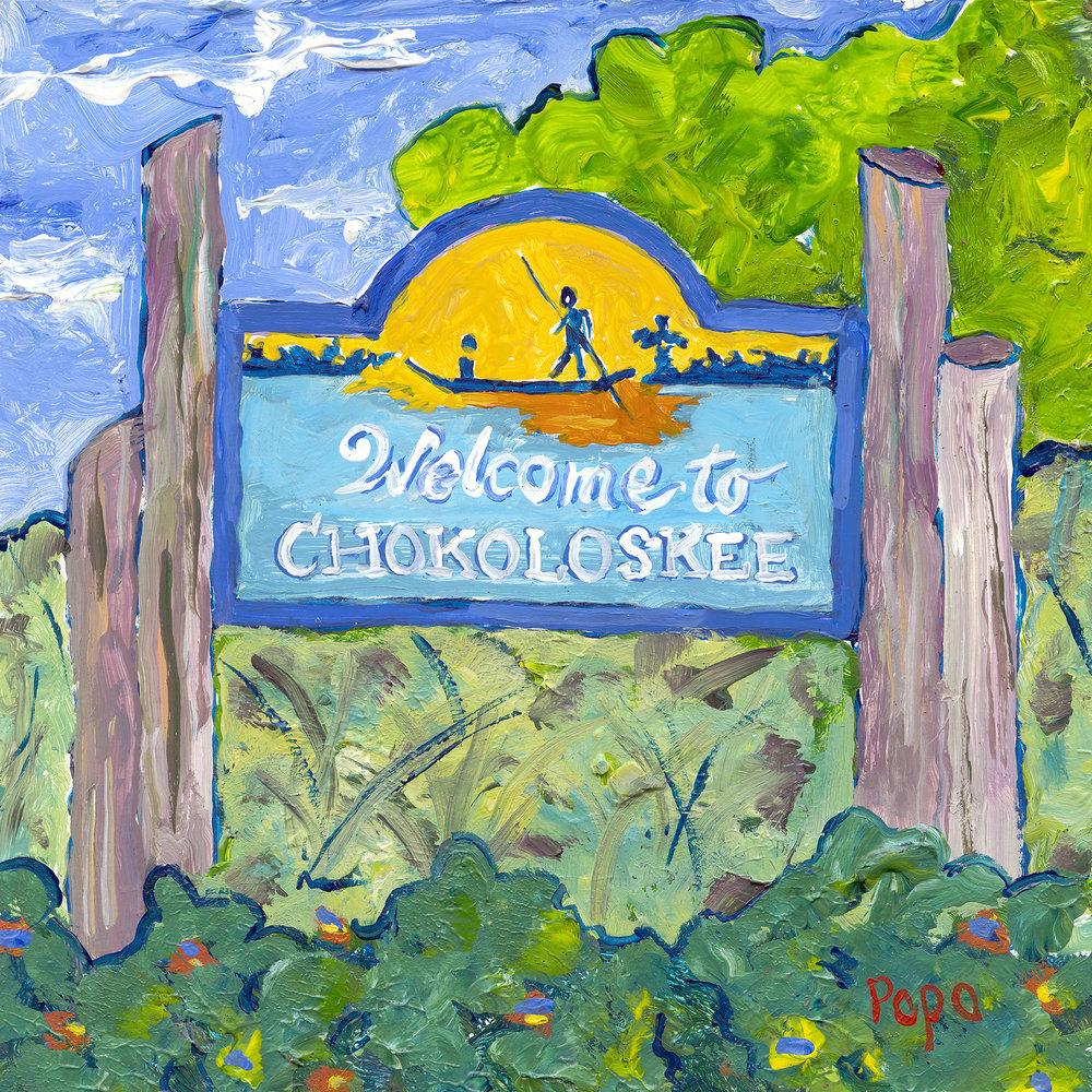 CHOKOLOSKEE FL