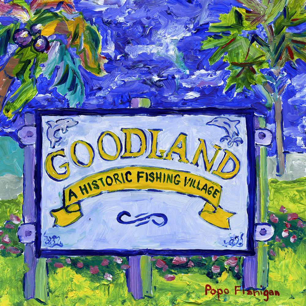 GOODLAND FL