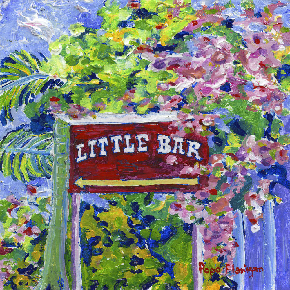 LITTLE BAR, GOODLAND FL
