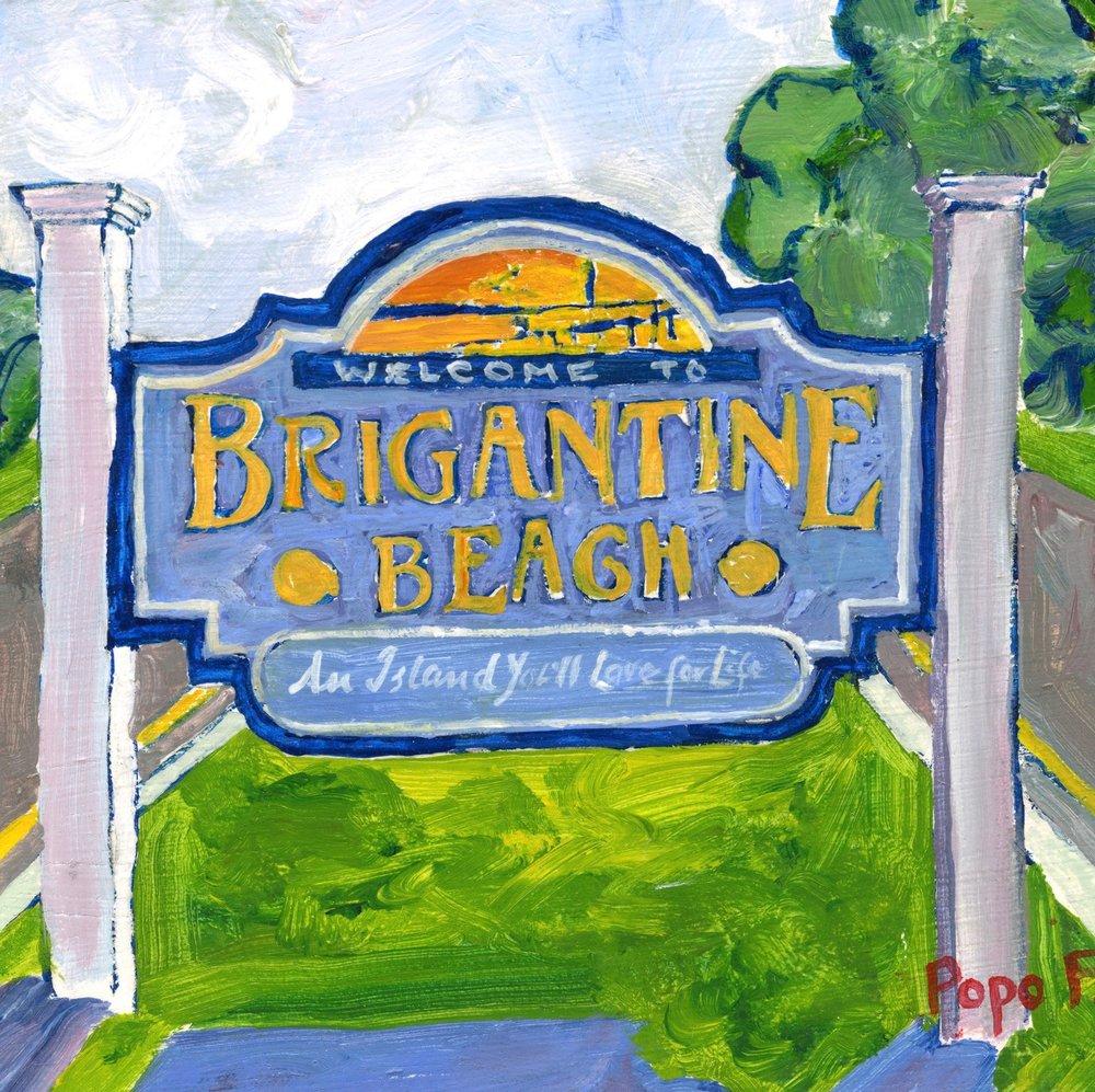 BRIGANTINE NJ