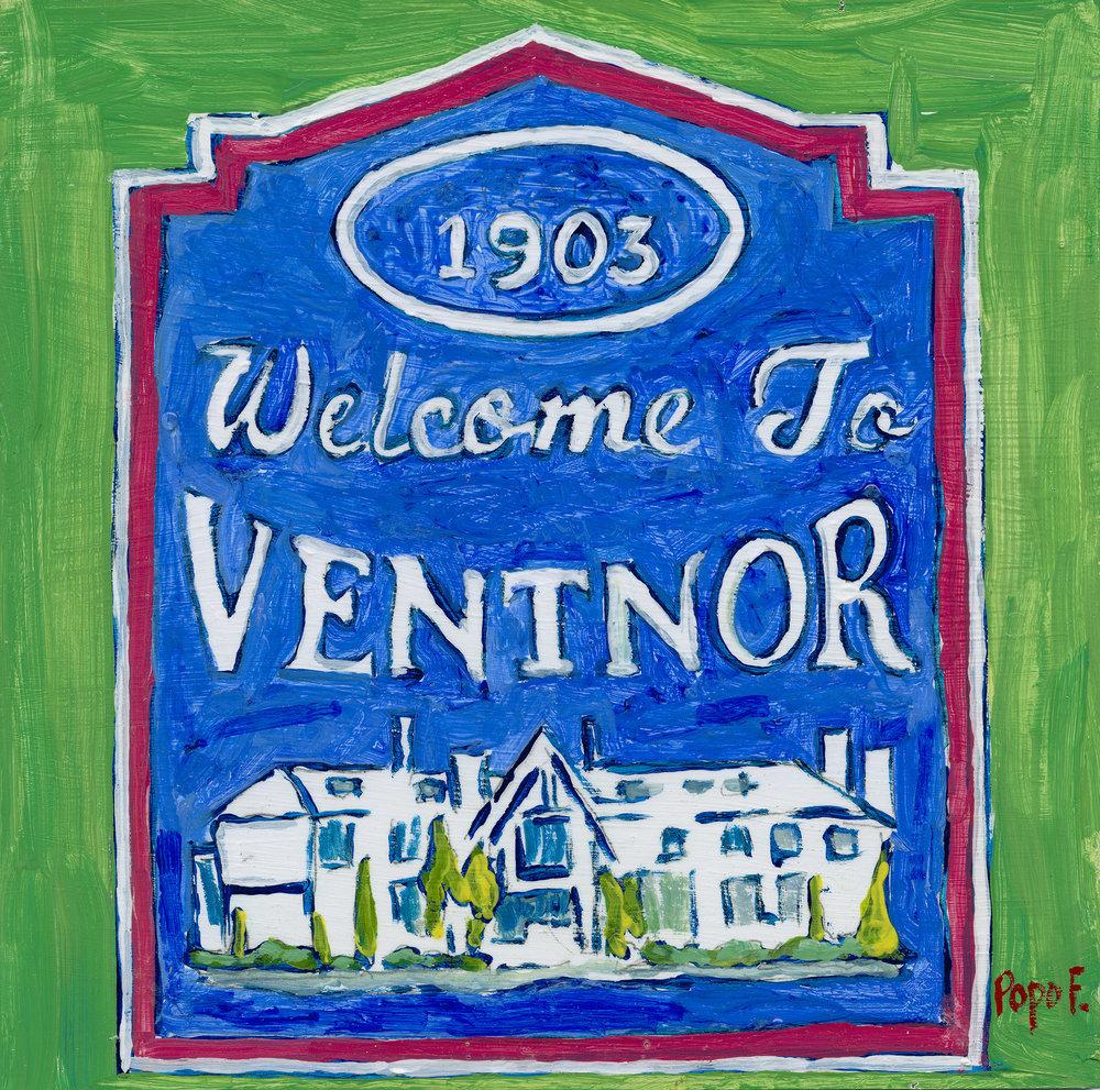 VENTNOR NJ