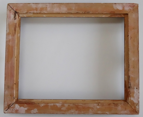 Vintage Louis Xv Style Gold Picture Frame 14 X 17 Vidi Vici Gallery