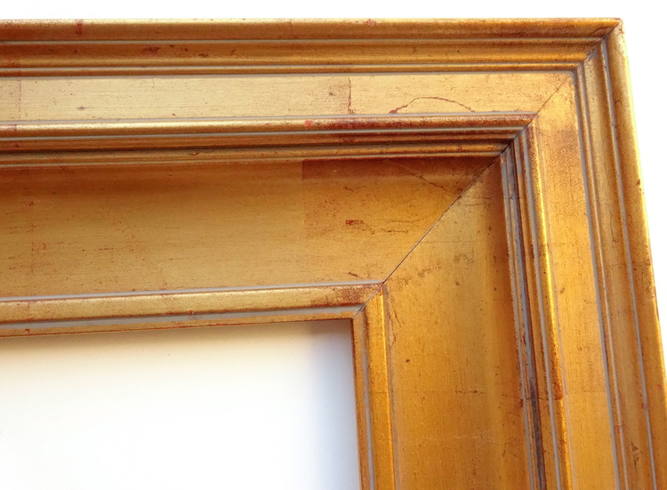 Gallery Plein Air Gilded Picture Frame — Vidi Vici Gallery