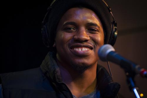 Berklee AfroPop Ensemble