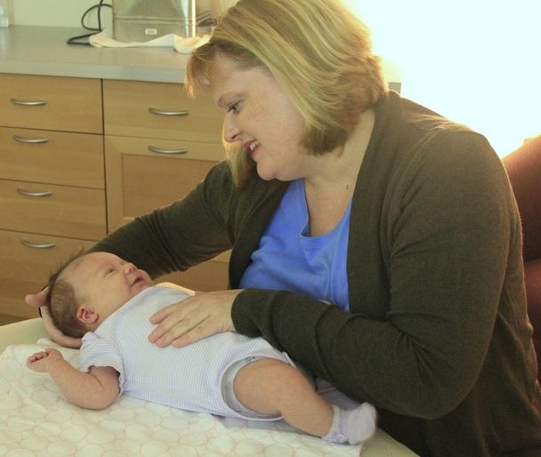 Tina dos Santos, Birth & Postpartum Doula