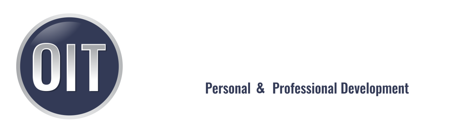 Organizations In Training