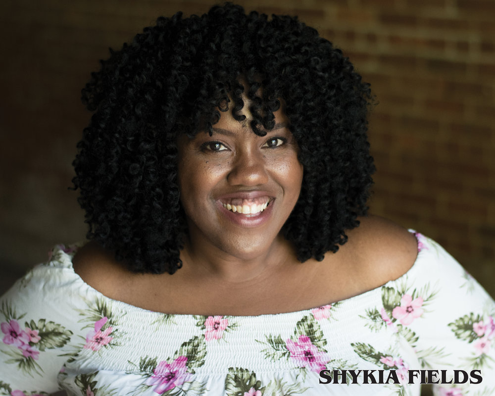 Shykia Fields - As The Narrator