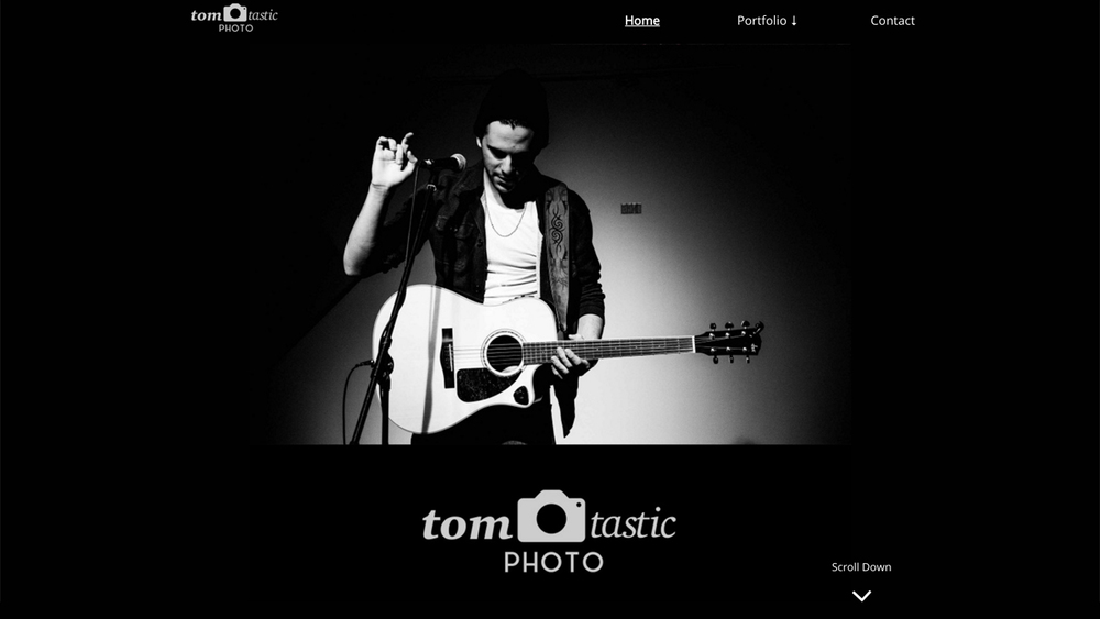 tom-tastic PHOTO  (Jersey City | Hudson County) Events, music, portrait, travel, artsy photography. Also graphic design and web development.