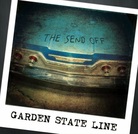 Garden State Line's first EP, The Send Off.