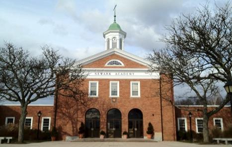 Image Credit: Newark Academy