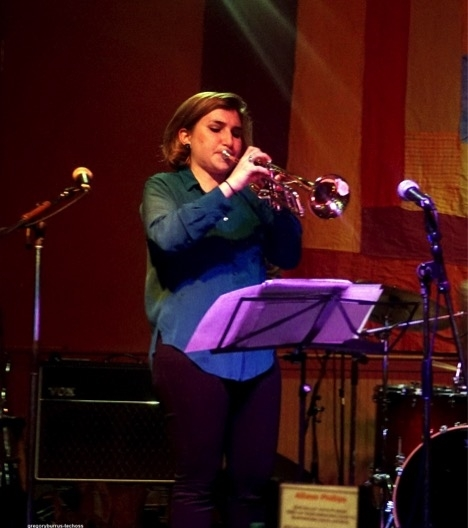 Allison playing trumpet.jpg