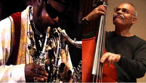Making Music at Jazz Vespers with Bethany Baptist Church, Newark, NJ