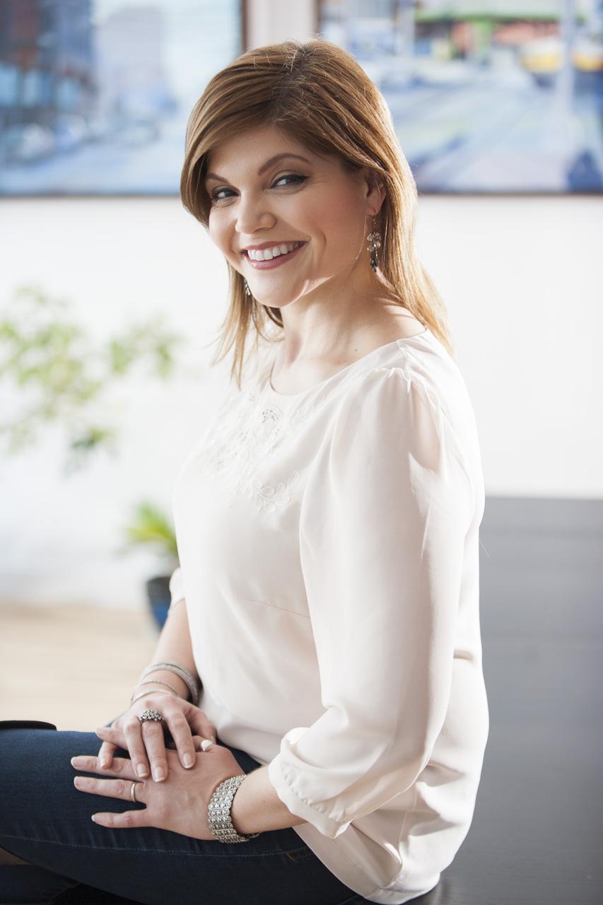 Zahra Amanpour