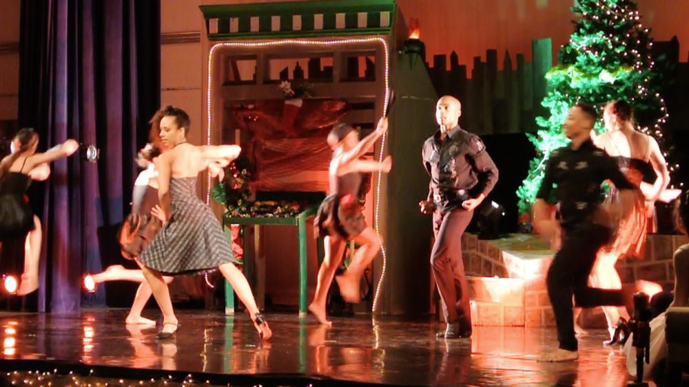 Nimbus Dance Works
