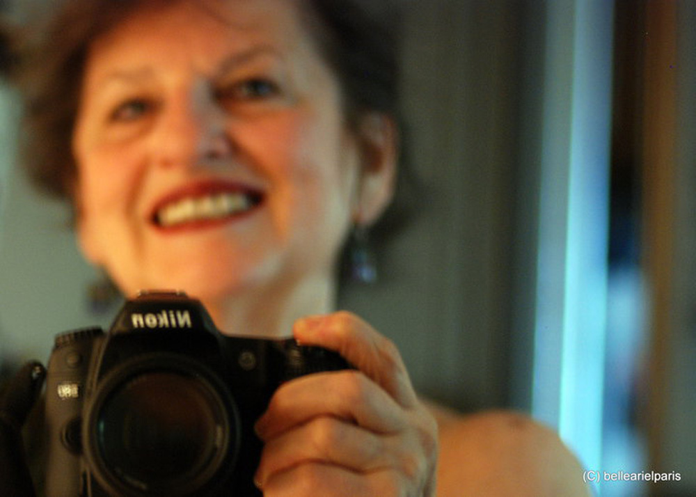 Interview with Photographer Irene Pomianowski
