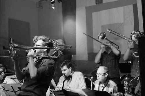 Interview with Big Beat Jazz
