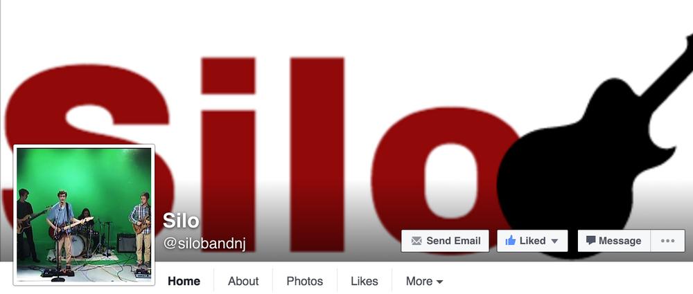 facebook.com/Silo-1121989834510870