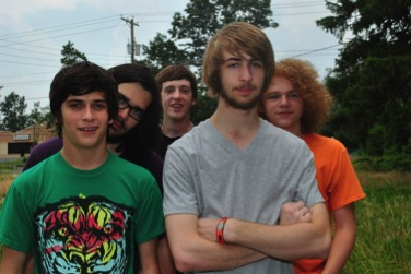 Hometown: West Deptford/Voorhees, NJ Genre: Metal, Violence https://www.facebook.com/DAVYCROCKETTNJ