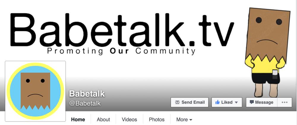 www.facebook.com/Babetalk
