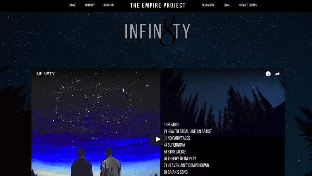 www.theempireprojectmusic.com