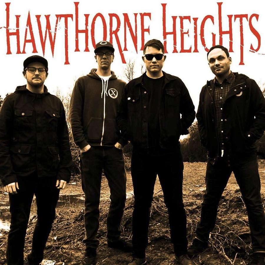 hawthorneheights.com