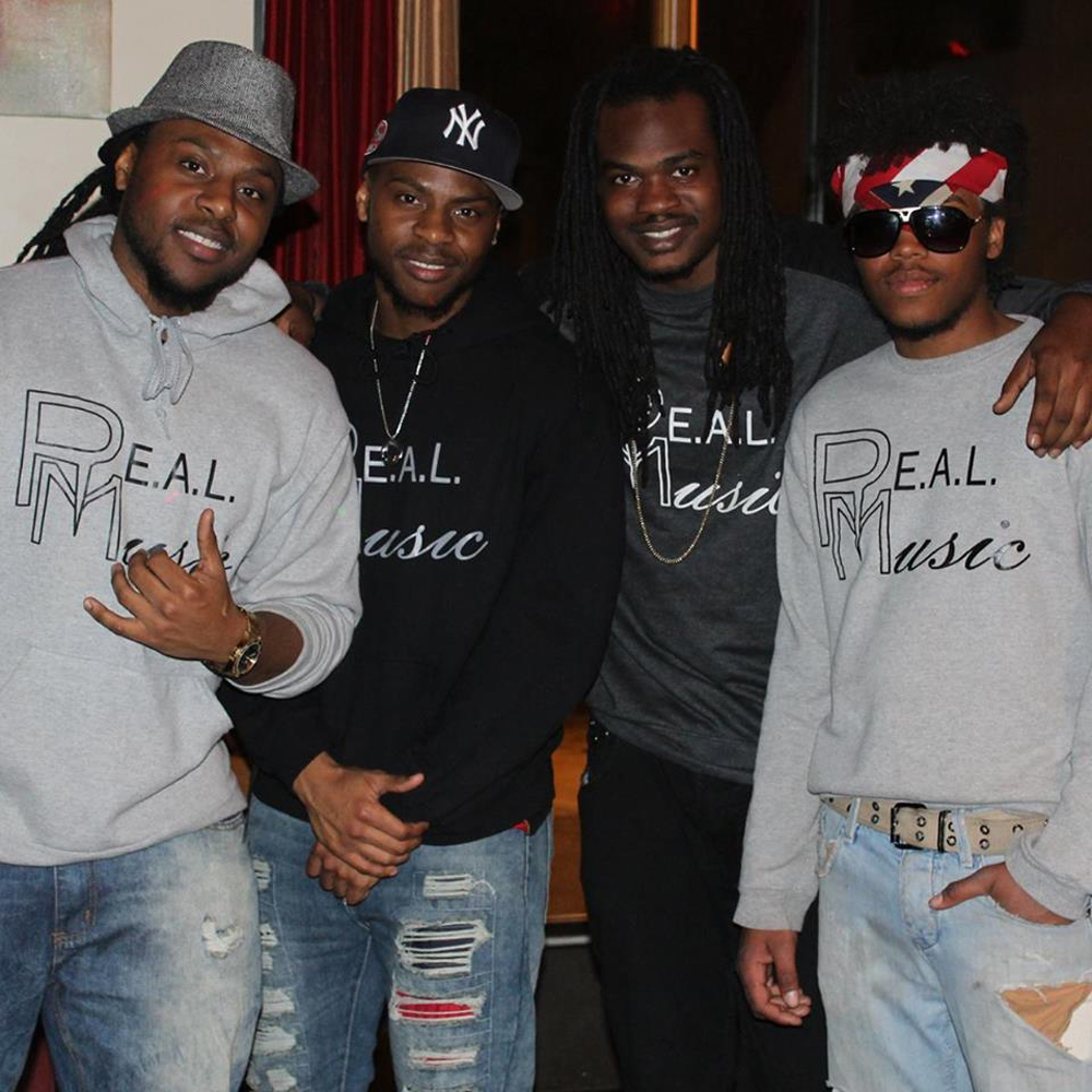 Interview with R.E.A.L. Music