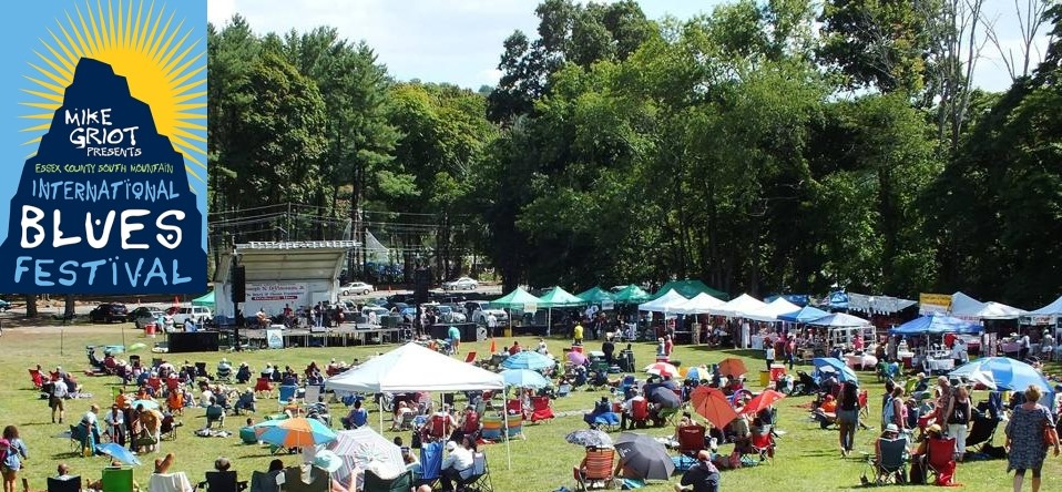 """I think this is one exciting festival that ends the summer on the right note.  A great, day long, all outdoors, free, family-friendly festival where you get to enjoy the music, the performers, friends, neighbors and blues lovers from all over the northeast along with many international artists.""  - Gregory Burrus"
