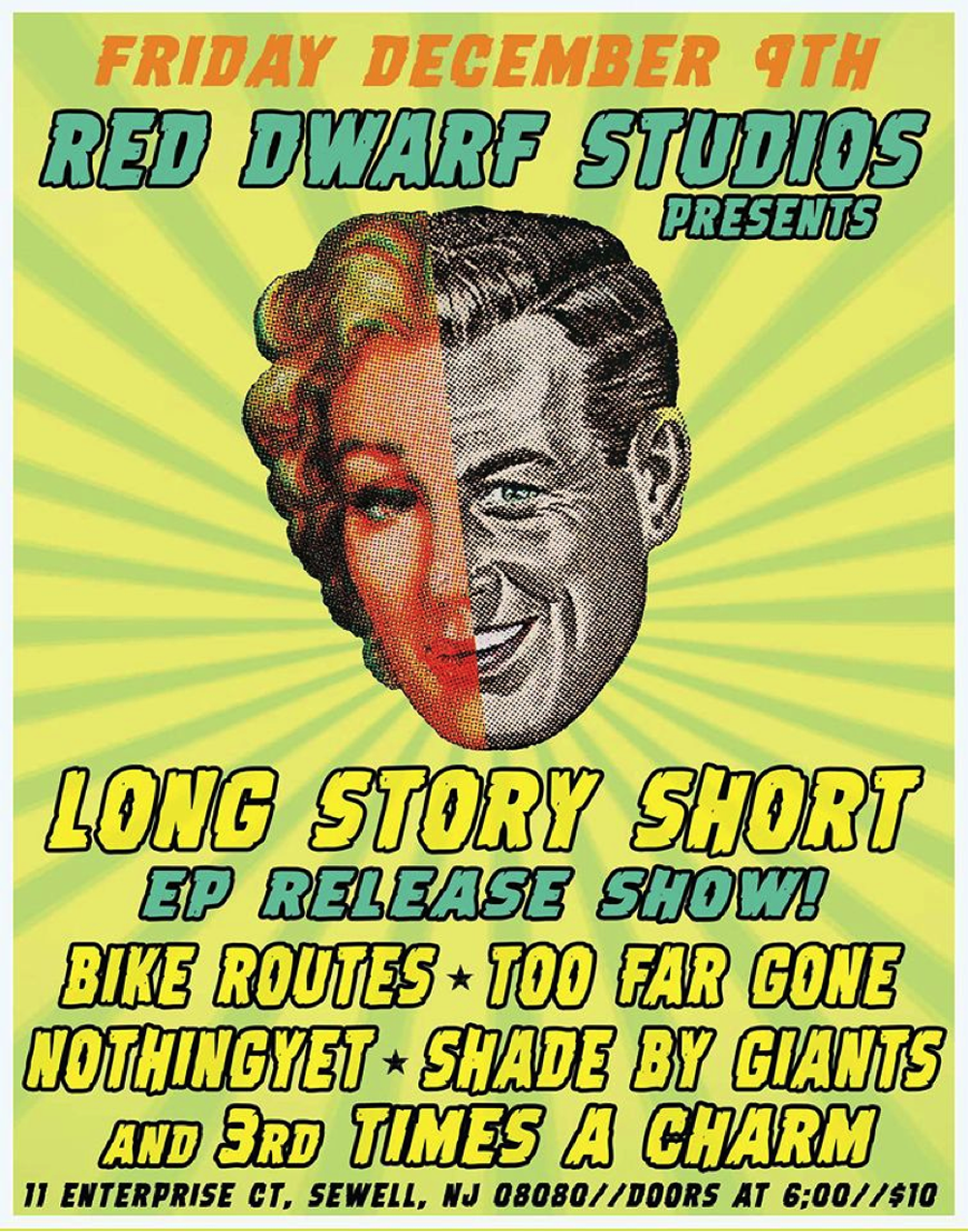 Long Story Short EP Release Show flyer.png